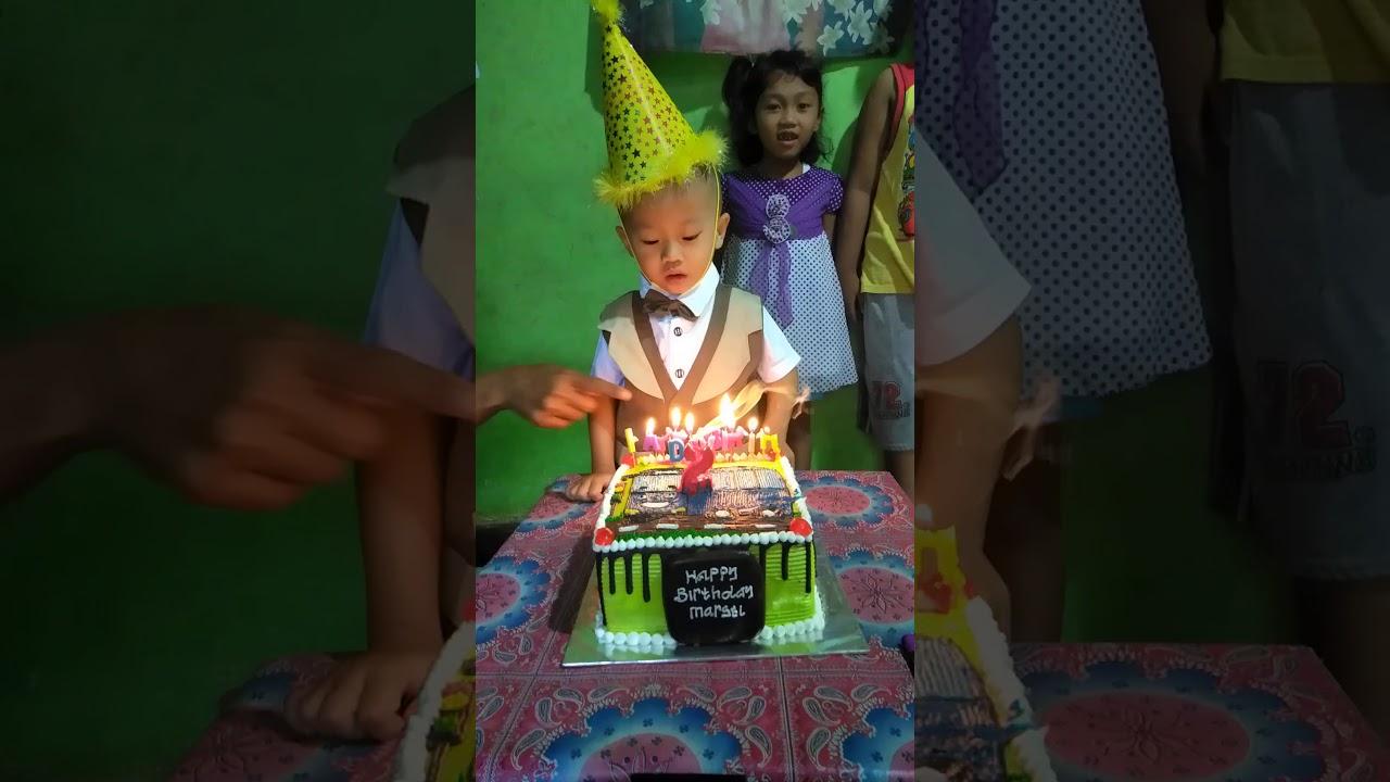 Ulang Tahun anak Kampung | 2020 - YouTube