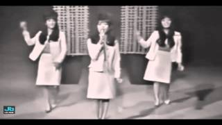 The Ronettes - Be My Baby (Shindig - 1965, HQ)
