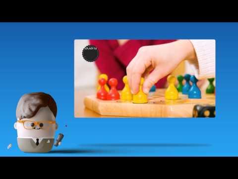 Web Agency Albatros - Animation