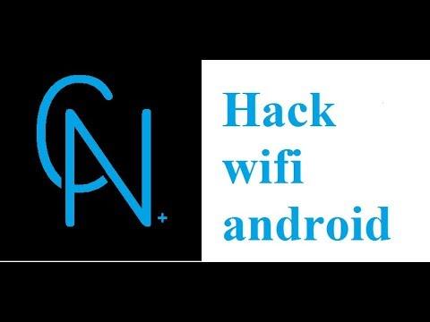 phần mềm hack pass wifi tốt nhất - Hack wifi ( lấy mật khẩu wifi + xem lại mật khẩu wifi cũ)