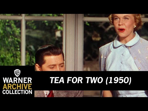 Tea For Two (1950) – Tea For Two