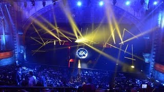 E3 на Gmbox. Конференция Electronic Arts