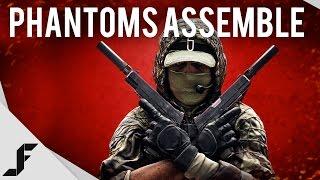 PHANTOMS ASSEMBLE - Battlefield 4