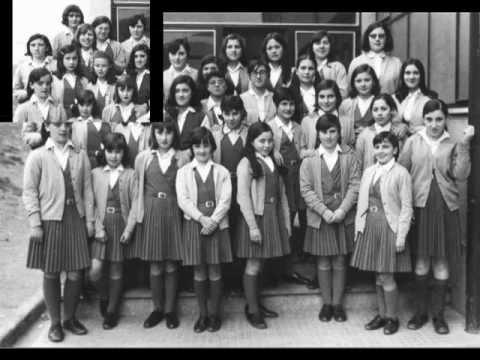 Colegio amor de dios a os 70 youtube - Colegio amor de dios oviedo ...