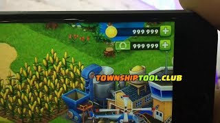 Township Hack & Cheats  Free Coins and Cash (Android iOS)