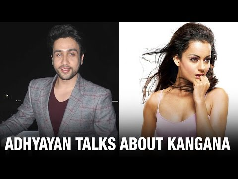 Adhyayan Finally Opens Up About Kangana...