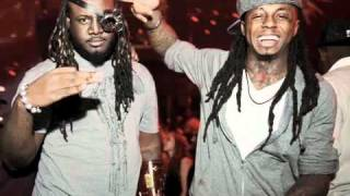 T-Pain ft. Lil Wayne & Smoke - Hoes And Ladies