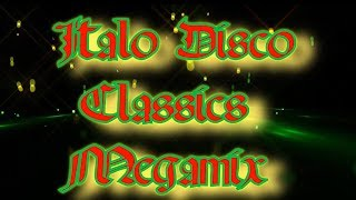 Download lagu Italo Disco Classics Megamix-2
