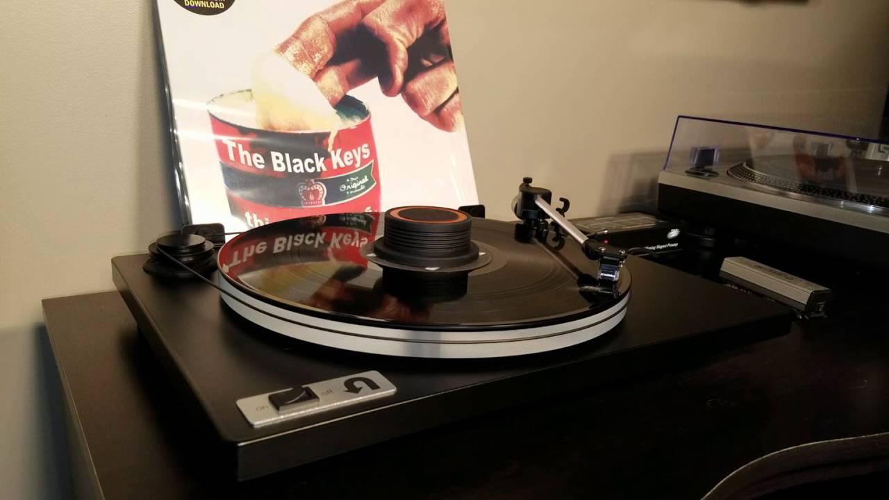 Black Keys Vinyl : thickfreakness the black keys vinyl rip hq youtube ~ Vivirlamusica.com Haus und Dekorationen