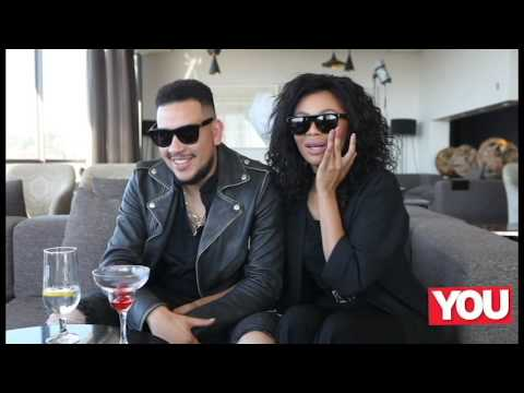How well do they know each other? We put SA power couple AKA and Bonang to the test!