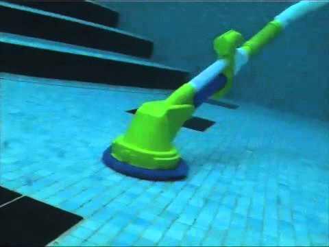 Kokido ksd robot piscine kokido zappy for Robot piscine
