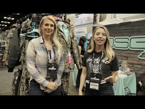 New Women's Hunting Clothing From DSG Outerwear