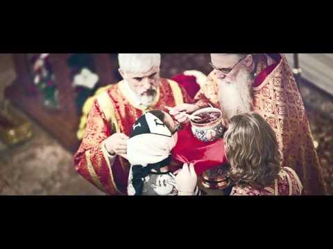 СОБОРОВАНИЕ   Anointing of the Sick