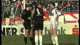 1993-03-14: FC Twente - Dordrecht'90 (2-3)