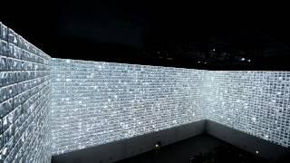 Hyper 3D Matrix Hyundai de l Expo Yeosu 2012 HD смотреть
