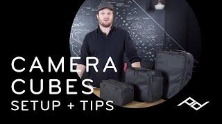 Setup + Tips: Peak Design Camera Cubes