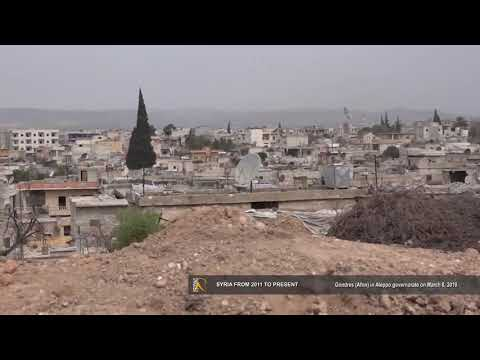 20180308   Gonderes   Afrin district   Aleppo governorate