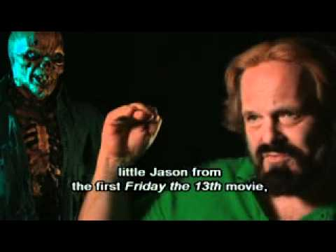 The Making of Friday the 13th Part 7