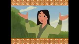 Mulan 2 - The world of Mulan - Greek