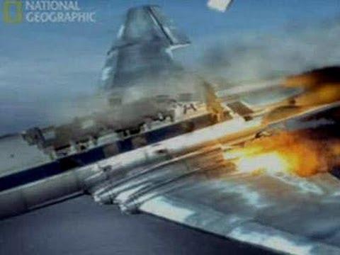 British Overseas Airways Corporation Flight 781