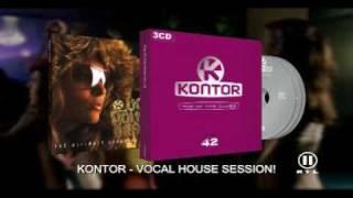 Kontor - Top Of The Clubs Vol. 42 (TV Teaser)