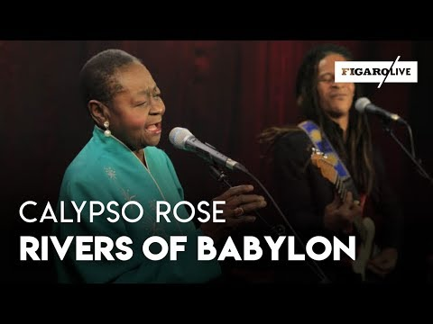 Calypso Rose - «Rivers of Babylon»