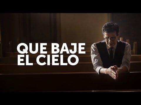 Que Baje El Cielo | Jesus Adrian Romero | Besos En La Frente