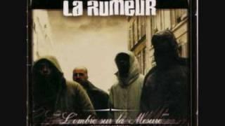 La Rumeur - A 20 000 lieux de la mer
