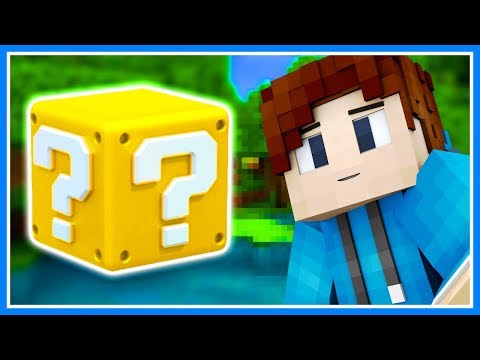 THE MOST AWESOME MINECRAFT MOD EVER!! 🔴 Minecraft LIVE Interactive Lucky Block Mod!