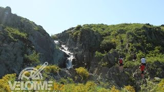 Волчий водопад — Актобе, 120 км