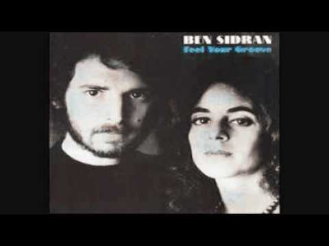 Ben Sidran - About Love (1971)