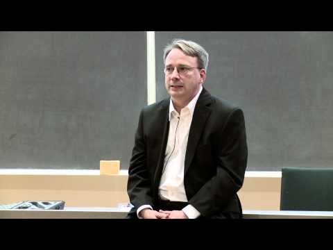 Linus Torvalds: How do you feel about your influence?