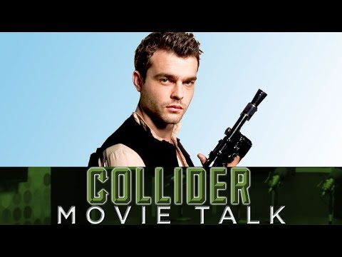 Han Solo Movie Fires Directors - Collider Movie Talk