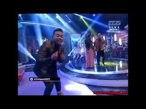 Part 5 WALI Band Live At Campur Campur ANTV 20 5 2014 YouTube