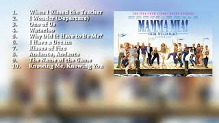 OST Mamma Mia! Here We Go Again – Compilation Music
