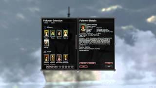LGWI - Expeditions: Conquistador 001 (Preparation)