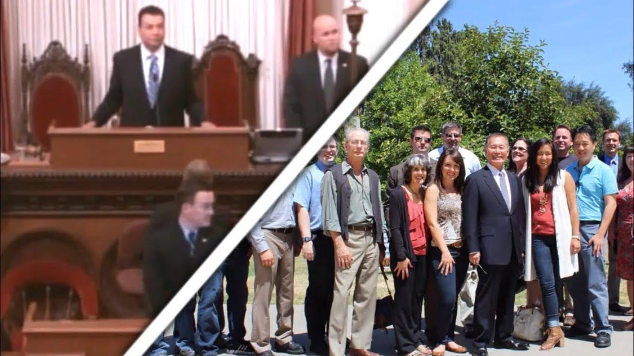 Get big money out of California politics