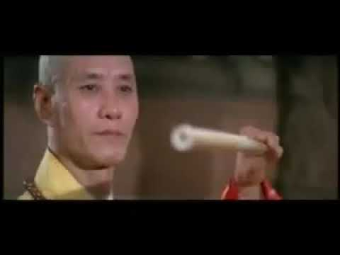 Training Scenes   The 36th Chamber of Shaolin poster