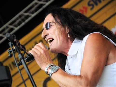 Ken Hensley Eager To Please Youtube
