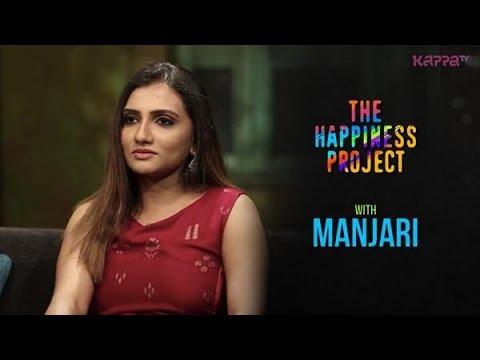Manjari - The Happiness Project - Kappa TV