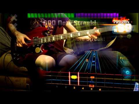 Rocksmith 2014 Score Attack - DLC - Bass - Cake