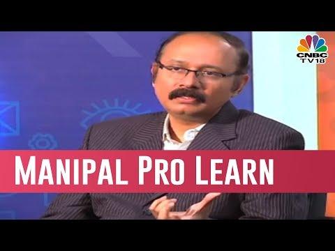 It Is All About Manipal Pro Learn| NSE FinWiz Season 6