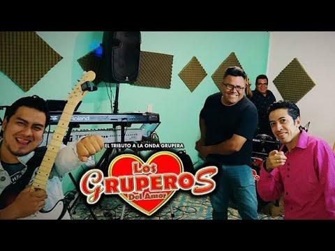 Download A Quien Quieres Engañar //Exito De Los Temerarios//Los Gruperos Del Amor