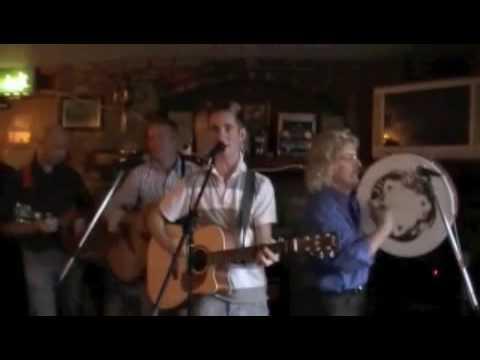 Joyce Country Ceili Band - Finbar Horgan