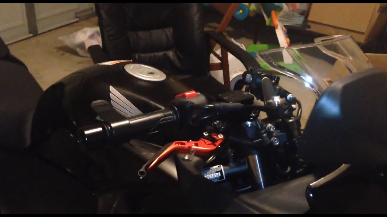 how to cbr500r install the2wheels brake clutch. Black Bedroom Furniture Sets. Home Design Ideas