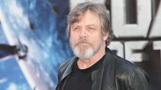 Mark Hamill Releases A New Picture From Pinewood Studios - AMC Movie News
