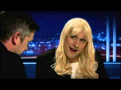 Mario does Miriam | The Mario Rosenstock Show | RTÉ Two