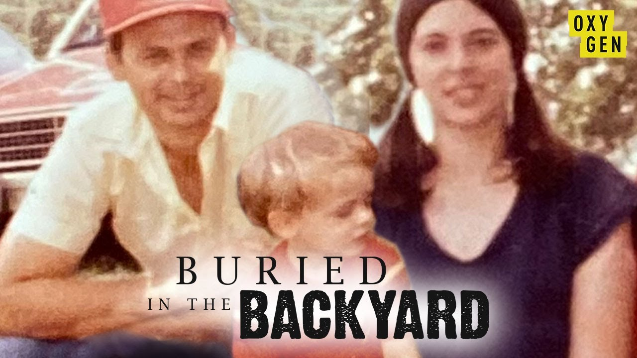 Who Was Janet Dennis? | Buried in the Backyard Highlights | Oxygen