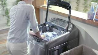 Samsung Active Dual Wash Washing Machine