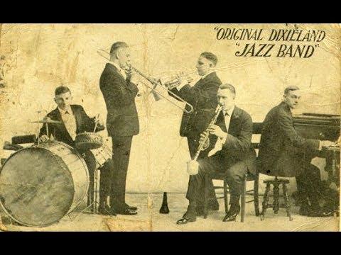 Original Dixieland Jazz